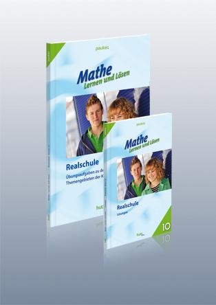 Mathe - Lernen und Lösen