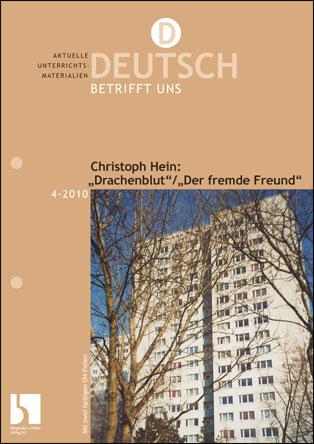 Christoph Hein: Drachenblut