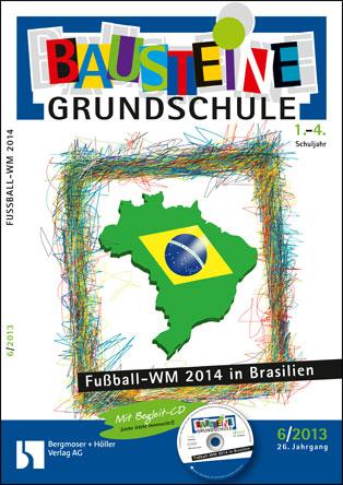 Fußball-WM 2014 in Brasilien