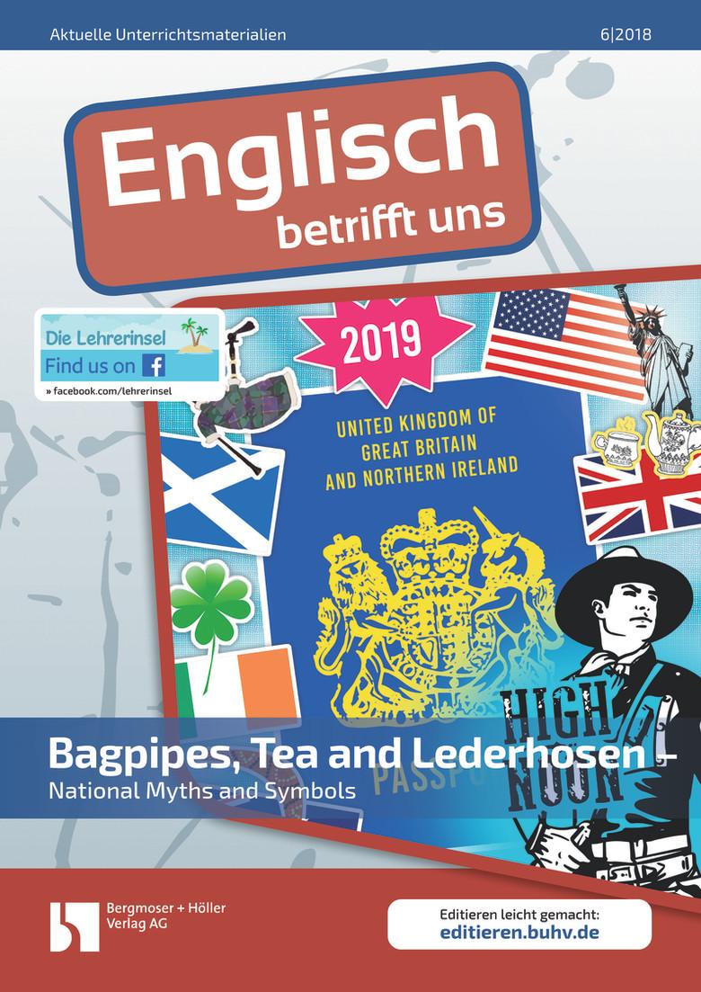 Bagpipes, Tea and Lederhosen -