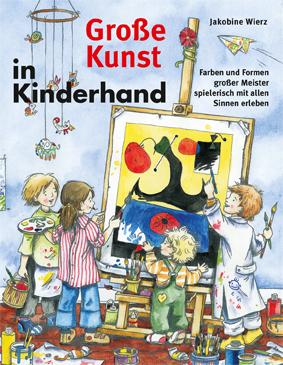Grosse Kunst in Kinderhand