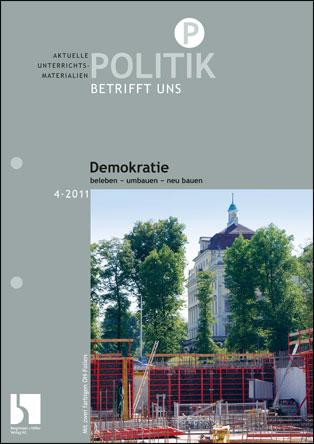 Demokratie: beleben - umbauen - neu bauen