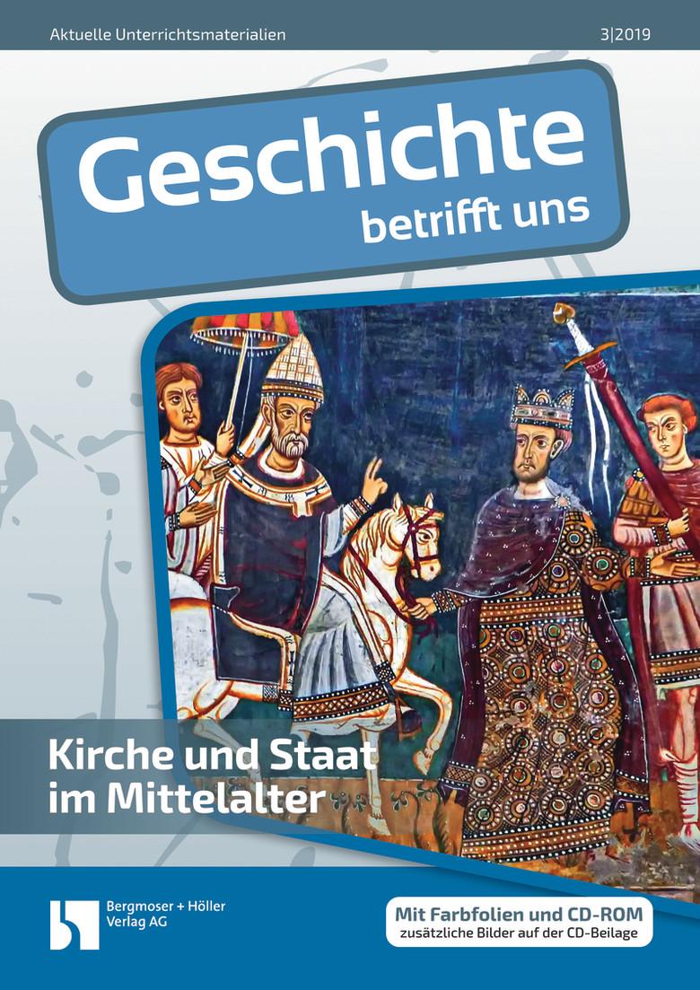 Kirche und Staat im Mittelalter