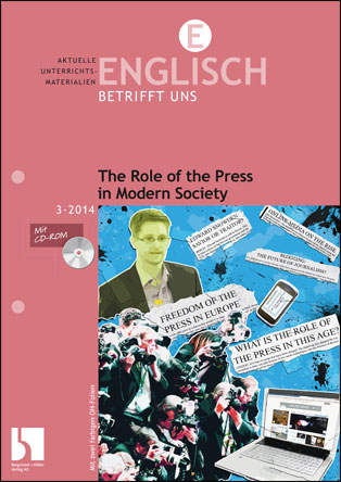 The Role of the Press in Modern Society