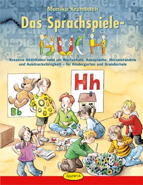 Das Sprachspiele-Buch