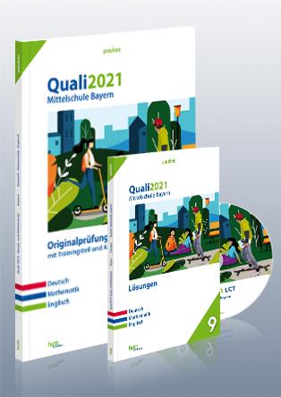 Abschluss 2021 - Quali 9 - Mittelschule