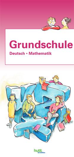 Hutt Prospekt Lernhilfen Grundschule