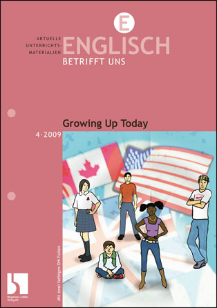 Growing up Today
