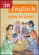 Born to Shop?