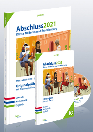Abschluss 2021 - MSA/eBBR/FOR/EBR