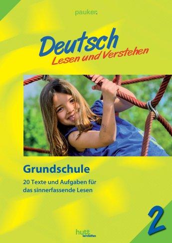 Deutsch Lesen und Verstehen