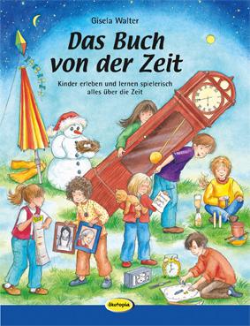 Das Buch von der Zeit