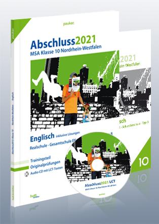 Abschluss 2021 - Realschule
