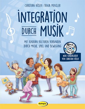 Integration durch Musik (Buch inkl. CD)