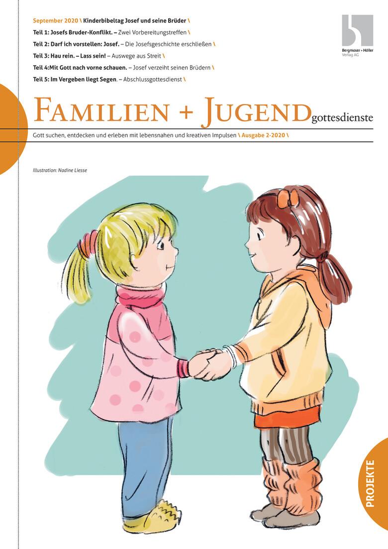 Familien- und Jugendgottesdienste - Projekte
