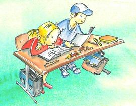 Lernhilfen Grundschule