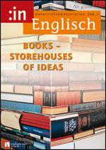 Books - Storehouses of Ideas