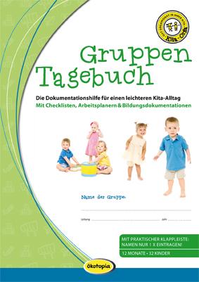Gruppen-Tagebuch