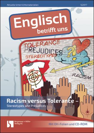 Racism versus Tolerance