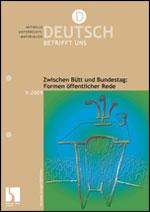 Zwischen Bütt und Bundestag: Formen öffentlicher Rede
