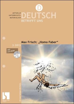 """Max Frisch: """"Homo Faber"""""""