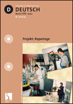 Projekt: Reportage