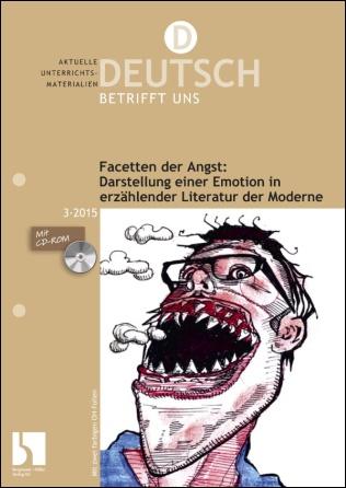 Facetten der Angst - Darstellung einer Emotion
