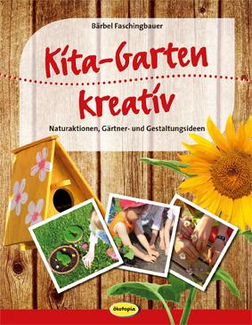 Kita-Garten kreativ