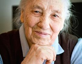 Bausteine Seniorenarbeit