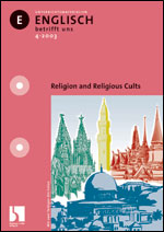 Religion and Religious Cults