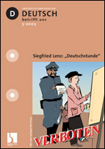 Siegfried Lenz: Deutschstunde