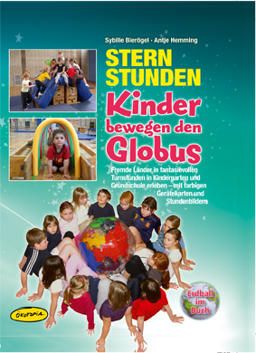Sternstunden - Kinder bewegen den Globus (Ordner)
