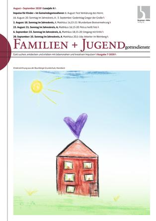 Familien- und Jugendgottesdienste