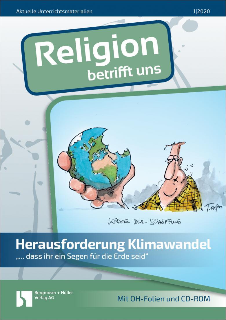 Herausforderung Klimawandel