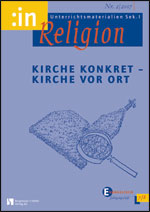 Kirche konkret - Kirche vor Ort (ev. 7/8)